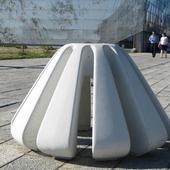 Dynamisk og fleksibelt byrumsmøbel