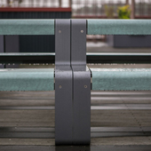 Superfine outline bord-/bænkesæt