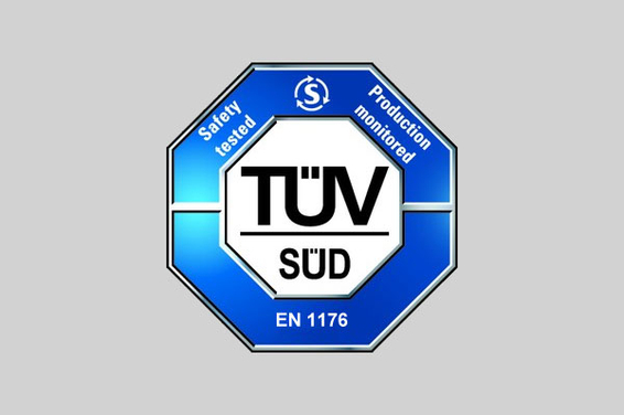 Image result for tuv approved